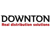 Downton - Real distribution solutions